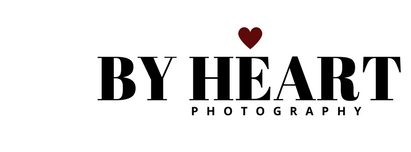 BY HEART PHOTOGRAPHY